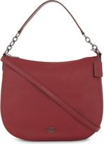 Coach Chelsea leather hobo 32 bag
