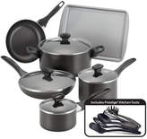Farberware Non-Stick 15 Piece Cookware Set