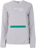 adidas EQT pullover sweatshirt