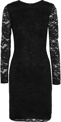 Iris & Ink Laurie Lace Dress