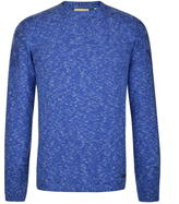 Dkny Pattern Knitted Jumper