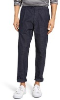 BOSS ORANGE Men's 92 Tapered Fit Pants