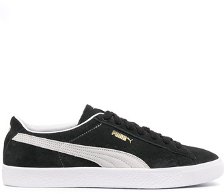 Puma Classic XXI low-top trainers