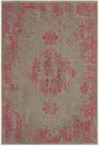 """Oriental Weavers Closeout! Oriental Weavers Revamp REV7330 5'3"""" x 7'6"""" Area Rug"""