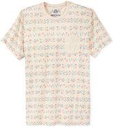 American Rag Men's Motif Stripe T-Shirt, Only at Macy's