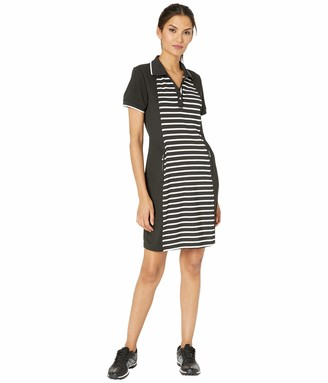 Tribal Women's S/S Golf Polo Dress