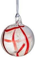 Kosta Boda Holiday Ball Ornament