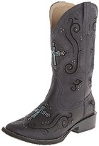 Roper Women's Crossed Out Western Boot