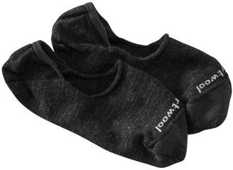 L.L. Bean Women's SmartWool Hide and Seek No-Show Socks