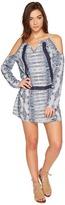Roxy Live Loudly Dress Women's Dress
