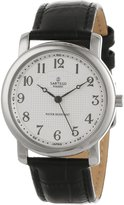 Sartego Men's SEN554B Dress Watch