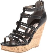 Carlos by Carlos Santana Women's Maiko Wedge Sandal