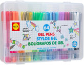 Alex Artist Studio 64 Gel Pens