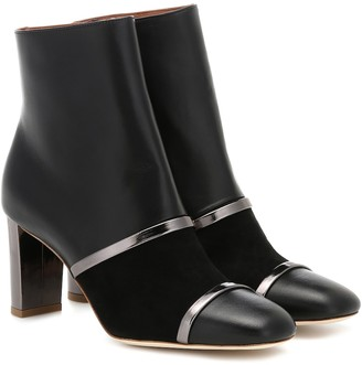 Malone Souliers Dakota leather ankle boots