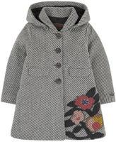 Catimini Tweed coat