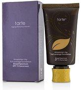 Tarte Amazonian Clay 12 Hour Full Coverage Foundation SPF 15 - #Tan Sand - 50ml/1.7oz