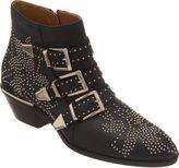 Chloé Susan Studded Ankle Boot