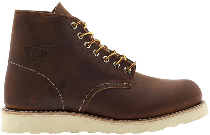 Red Wing Shoes Classic Lifestyle Round