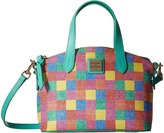 Dooney & Bourke Ruby Bag Quadretto