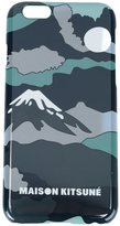 MAISON KITSUNÉ Mount Fuji iPhone 6 cover case