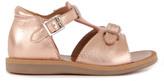 Pom D'Api Poppy Buckled Leather Sandals