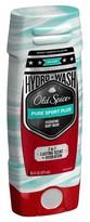 Old Spice Hydro Wash Pure Sport Plus Body Wash - 16oz