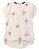Appaman Honey Bee Circle Tee (Toddler, Little Girls, & Big Girls)