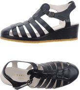 Carraro Sandals
