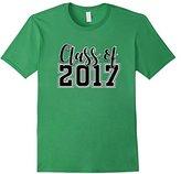 Class of 2017 Shirt - Grad Shirt - Graduation Shirt