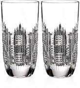 Waterford Dungarvan Highball Glass, Set of 2