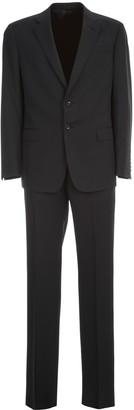 Giorgio Armani Formal Single Breasted Suit