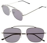 Spitfire Beta Matrix Aviator Sunglasses