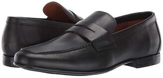 Gordon Rush Connery (Black) Men's Shoes