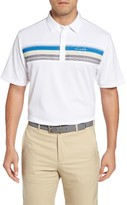Travis Mathew Men's Bayo Pique Polo