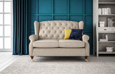 Marks and Spencer Highland Button Compact Sofa