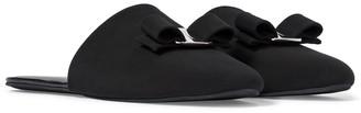 Salvatore Ferragamo Vara Bow slippers