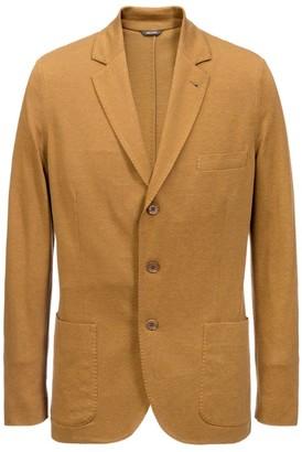 Loro Piana Tailored Sweater Jacket