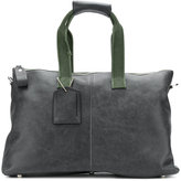 Golden Goose Deluxe Brand The Darcy bag - men - Cotton/Leather - One Size