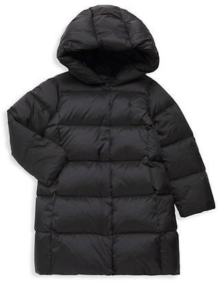 Ralph Lauren Little Girl's & Girl's Momentum Down Filled Jacket