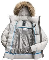 Columbia Uptown Voyage Omni-Heat® Down Jacket - 700 Fill Power (For Women)