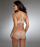 B.Tempt'd Faithfully Yours Front Closure Underwire T-Back Bra