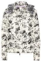 Moncler Gamme Rouge Gobi printed down jacket