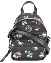 Moncler floral Georgine bag