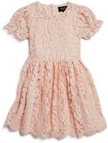 Bardot Junior Girls' Tiffany Lace Dress