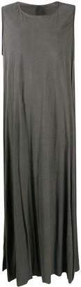 Poème Bohémien Sleeveless Maxi Dress