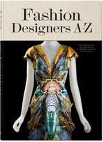 """Taschen Fashion Designers A-Z"""" Book"""