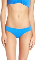 Maaji Women's Blue Sublime Reversible Bikini Bottoms