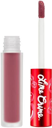 Lime Crime Velvetine Matte Lipstick 2.6Ml Sasha (Toasted Rose)