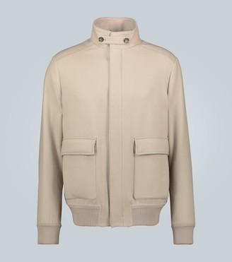 Loro Piana Glendale cashmere jacket