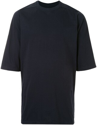 Rick Owens relaxed short-sleeve T-shirt